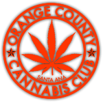orange county cannabis club logo