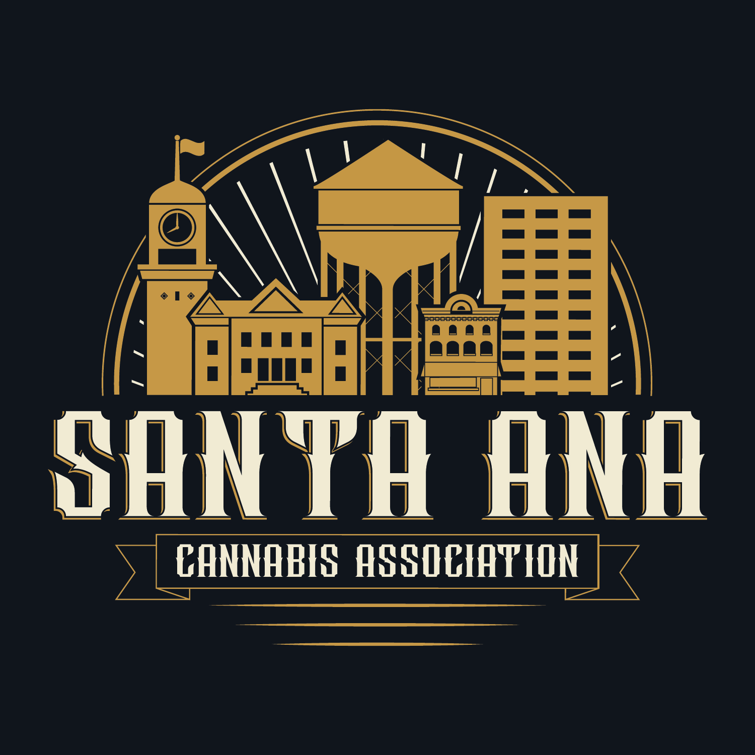 Santa Ana Cannabis Association
